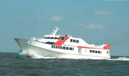 Rushcorp Japan Ships Fishing Boats Patrol Cargo
